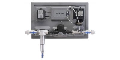 Model CHT - Chlorination Systems