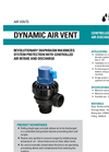 Dynamic Air Vent - Brochure