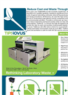 TipNovus - Bench-Top, Automated, High-Throughput Washing Device - Brochure