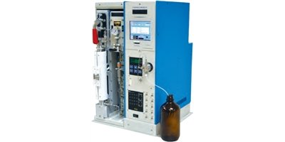 FMS - Pressurized Liquid Extraction or PLE system