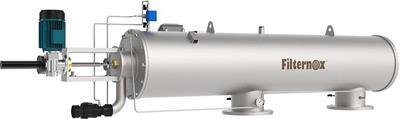 FilterNox - Model PFH-MR - Self Cleaning Automatic Filter System