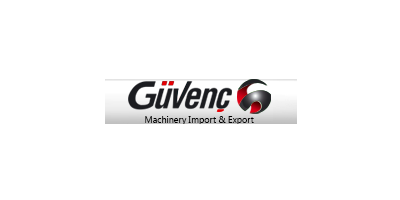 Guvenc Machinery Import and Export Co. Ltd.