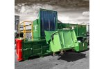 Powerkube  - Semi Automatic Horizontal Balers
