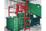 Powerkube Plus - Waste Handling Horizontal Baler