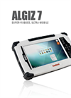 Algiz 7 - Rrugged Tablet PC for Outdoor Environments - DataSheet