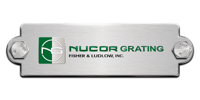 Nucor Grating - Fiberglass Grating - Molded Fibreglass Reinforced