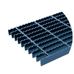 Nucor Grating - Model Type 15 - Close Mesh Steel Bar Grating