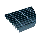 Nucor Grating - Model Type 18 - Close Mesh Steel Bar Grating
