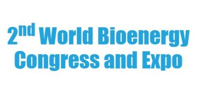 2nd World Bioenergy Congress and Expo 2017