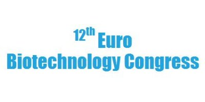 12th Euro Biotechnology Congress - 2016