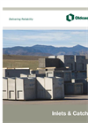 Oldcastle Precast - Catch Basins - Brochure
