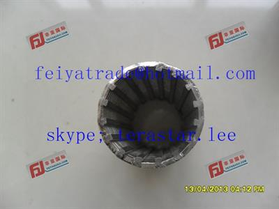 FY-XL - Model 032 - V Wire Strainer Pipe