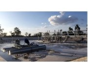 Hydroflux complete wastewater treatment plant for New queensland saleyard - Case study