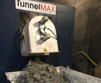 TunnelMAX - Reliable Construction Water Treatment Plants