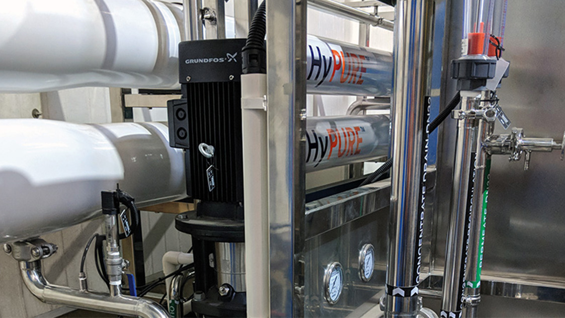Brackish Water Reverse Osmosis Systems-3