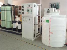 KYsearo - Model 20 T/D~200 T/D - Seawater Desalination Plant