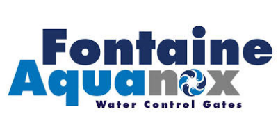 Fontaine-Aquanox Water Control Gates