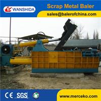 Wanshida - Model Y83-250 - Scrap metal balers