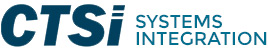 CTSI Systems Integration