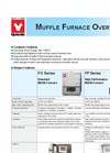 Muffle Furnace Overview - Brochure