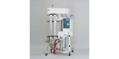Model DL410(CE) - Laboratory Spray Dryer