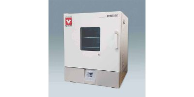 Yamato - Model DKN302C/312C/402C/412C/602C/612C/812C/912C - Forced Convection Oven