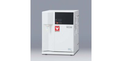 Yamato - Model WE200 - Pure Line Water Purifier