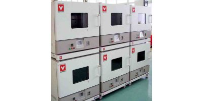 Yamato - Model C1-006 - Combination Forced Convection Oven