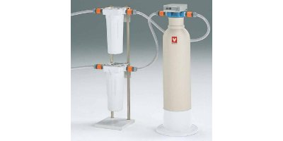 Yamato - Model WL100 - Economical Pure Line Water Purifier