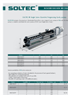 The Programme of Substitution of ONV Pumps for Food Industry Brochure