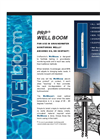 UniRemInc - Well Boom for Oil and Liquid Petroleum Brochure