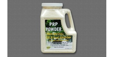Model PRP - Powder for Hydrocarbon Spill