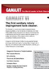 Gamajet VI Brochure