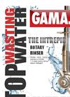 GAMAJET Intrepid Tank Cleaning Machine Product Sheet