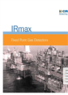 IRmax - Fixed Point Gas Detectors Datasheet