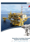 SafEye - Quasar 900 - Open-Path Gas Detection System Brochure