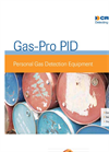 Gas-Pro - Multi-Gas Monitor - User & Operator Manual