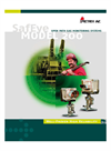 SafEye - 200 - Open Path Gas Monitoring Systems Datasheet