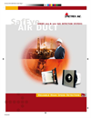 SafEye - Series 200 & 300 - Air Duct Gas Detection Systems Brochure