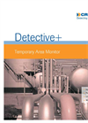 Detective + Transportable Multigas Area Monitor Datasheet