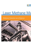 LaserMethane - mini (LMm) - ATEX-Rated, Laser-Based Remote Methane Detector Datasheet