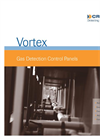 Vortex - 1-12 - Channel Flexible Format Control System Datasheet