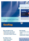 Gasflag - Single Channel Control System Datasheet