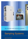 Gas Detection and Monitoring Sampling Systems Brochure