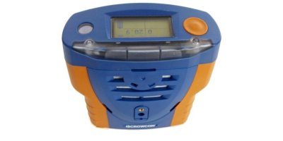 Crowcon - Model Tetra - Personal Multigas Monitor With Optional Internal Pump