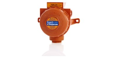Xgard - Comprehensive Selection of Fixed Point Gas Detector
