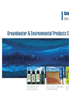 MODFLOW-SURFACT Flow Groundwater Simulation Software Brochure