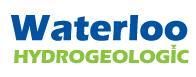 Waterloo Hydrogeologic, a Division of Nova Metrix LLC.