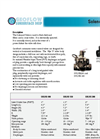 Model SVLVB 100 and 150 - Solenoid Valve Brochure