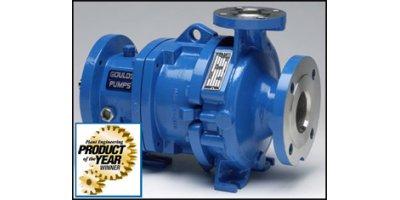 Goulds Pumps - 3296 EZMAG - Chemical Process Pump by ITT